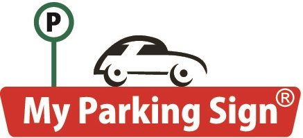 MyParkingSign Logo